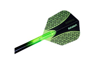 Data Dart - 15zro Green