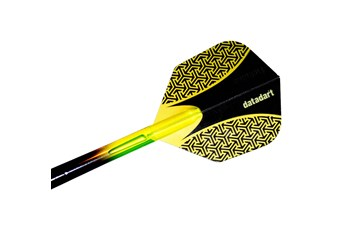 Data Dart - 15zro Yellow