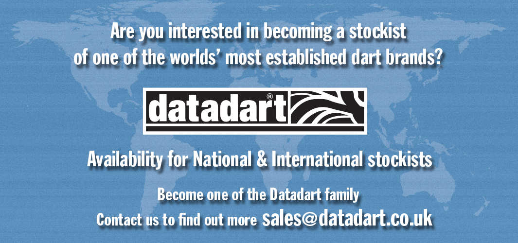 Datadart world stockist